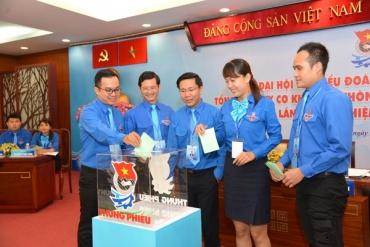 Đại hội đoàn Thanh niên Tổng Công ty SAMCO lần thứ III, nhiệm kỳ 2017 – 2022