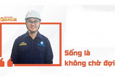 """Gương trẻ SAMCO được bầu chọn là """"Công dân trẻ tiêu biểu Thành phố Hồ ..."""