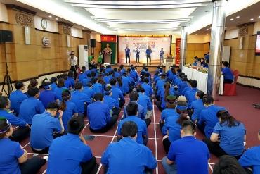 SAMCO: Tăng cường giáo dục Chủ nghĩa Mác – Lênin, tư tưởng Hồ Chí Minh cho ...