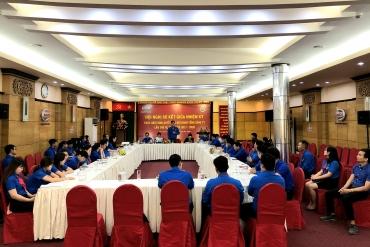 SAMCO: Hội nghị sơ kết giữa nhiệm kỳ thực hiện Nghị quyết Đại hội Đoàn ...