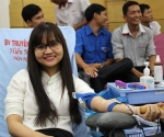 Ngày hội hiến máu nhân đạo Trái tim Nhân ái lần thứ 8 năm 2016