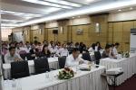 SAMCO - Hội nghị Người đại diện vốn Tổng Công ty năm 2016