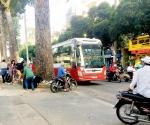 Chống ùn tắc giao thông: Cần đột phá về quản lý và tổ chức thực hiện. ...