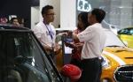Nhập khẩu ôtô 9 tháng vượt mốc 2 tỷ USD