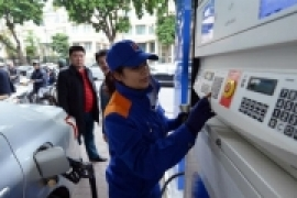 Increase in fuel prices as of 16:30 p.m. on 5/10