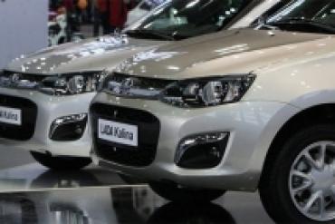 Hàng nghìn ôtô miễn thuế từ Nga sắp tràn sang Việt Nam