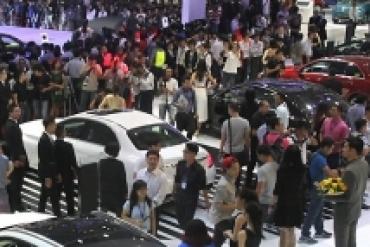 6 tháng, người Việt mua gần 136.000 ôtô
