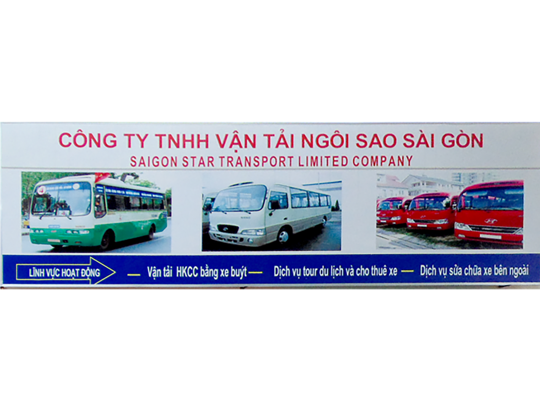 Saigon Star