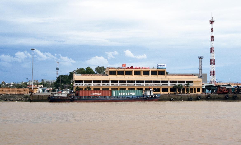 Công ty TNHH Một thành viên Cảng Bến Nghé