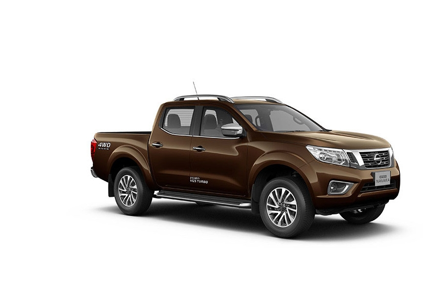 NAVARA earth brown 36