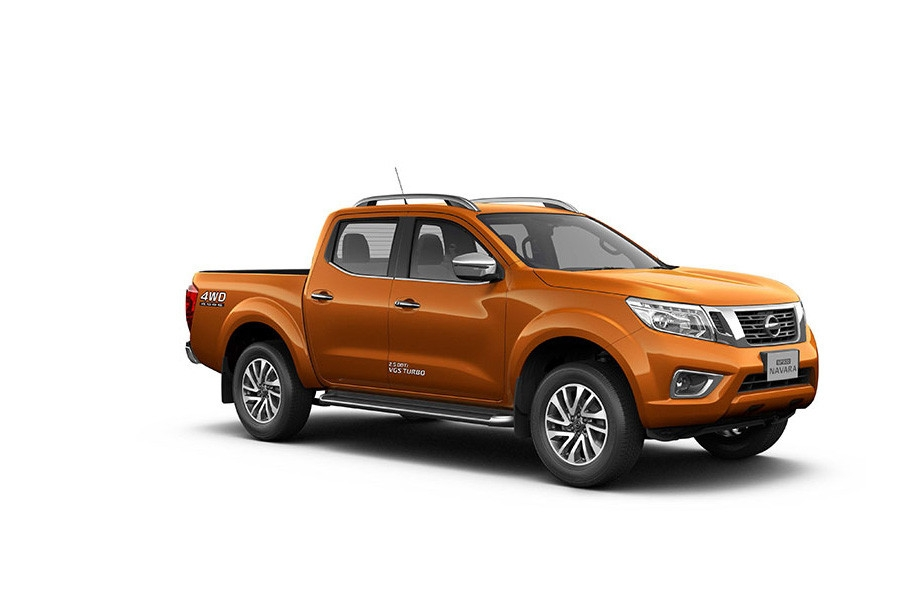 NAVARA savanna orange 36